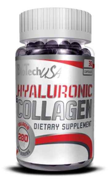 Biotech USA Hyaluronic Collagen